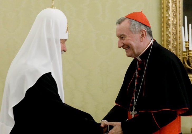 Catholiques et orthodoxes, quelles différences ?