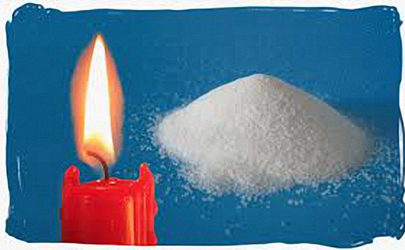 Le sel et la lumière de la charité