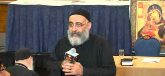 Le sermon du Père Boules George, Copte, après les Rameaux sanglants : « Un message à ceux qui nous tuent »