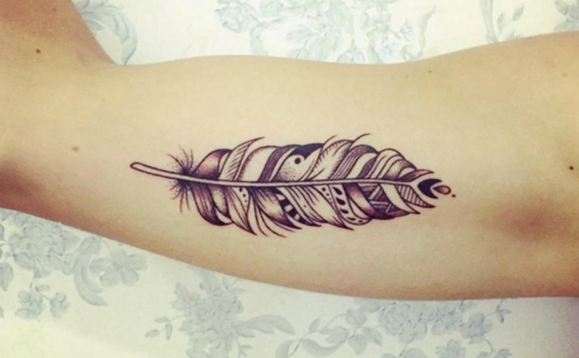 Le tatouage de Monsieur