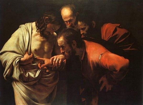 L'incrédulité et la miséricorde