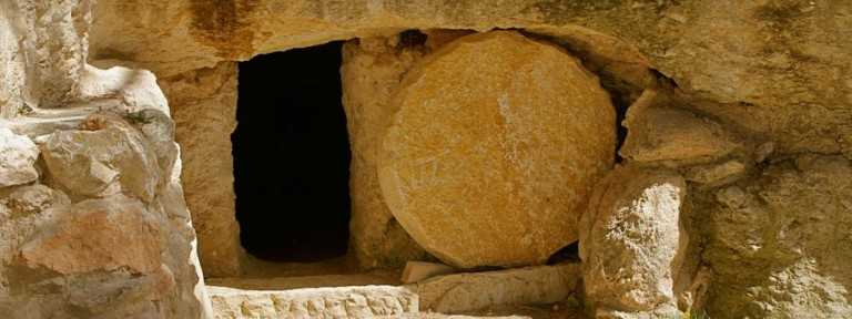 Je suis la Résurrection
