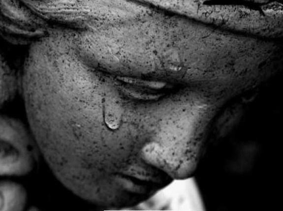Tristesse et contrition
