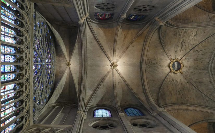 Scientifiques de Notre-Dame