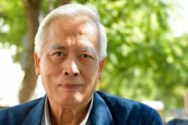 Trinh Xuan Thuan, astrophysicien